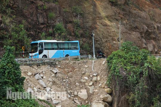 Hãi hùng đèo Khánh Lê nối Nha Trang – Đà Lạt - Ảnh 15.