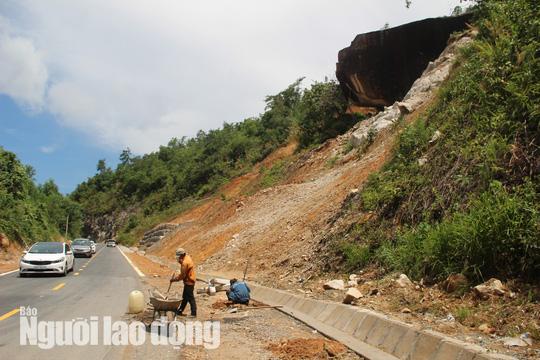 Hãi hùng đèo Khánh Lê nối Nha Trang – Đà Lạt - Ảnh 19.