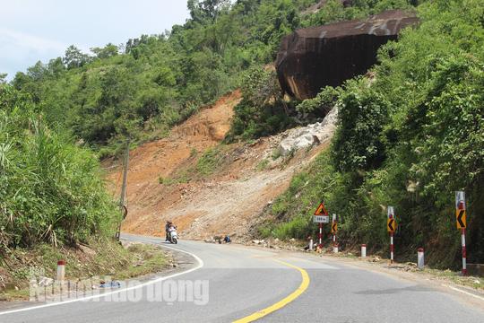 Hãi hùng đèo Khánh Lê nối Nha Trang – Đà Lạt - Ảnh 20.
