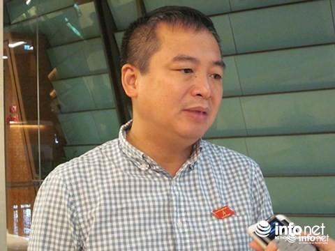 Vì sao Bộ trưởng Y tế im lặng trong vụ xử BS Hoàng Công Lương? - Ảnh 1.
