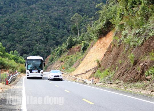 Hãi hùng đèo Khánh Lê nối Nha Trang – Đà Lạt - Ảnh 23.