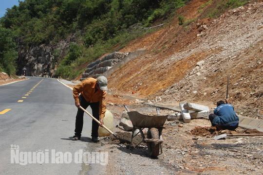 Hãi hùng đèo Khánh Lê nối Nha Trang – Đà Lạt - Ảnh 26.