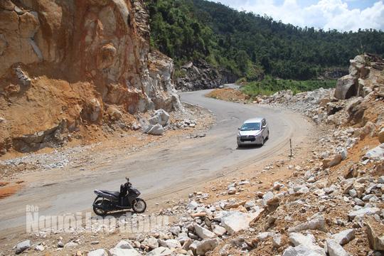 Hãi hùng đèo Khánh Lê nối Nha Trang – Đà Lạt - Ảnh 4.