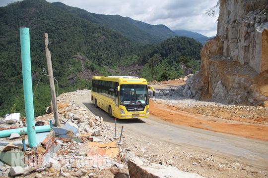 Hãi hùng đèo Khánh Lê nối Nha Trang – Đà Lạt - Ảnh 6.
