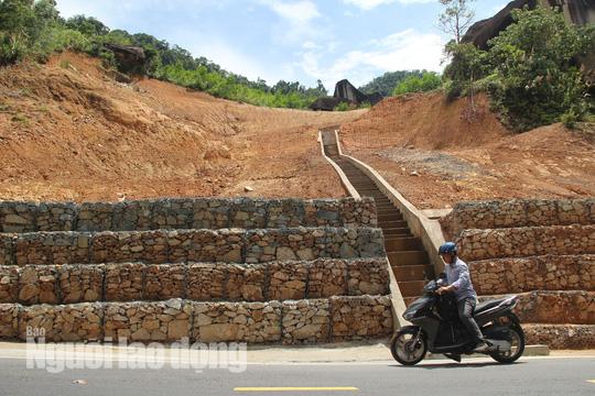 Hãi hùng đèo Khánh Lê nối Nha Trang – Đà Lạt - Ảnh 9.