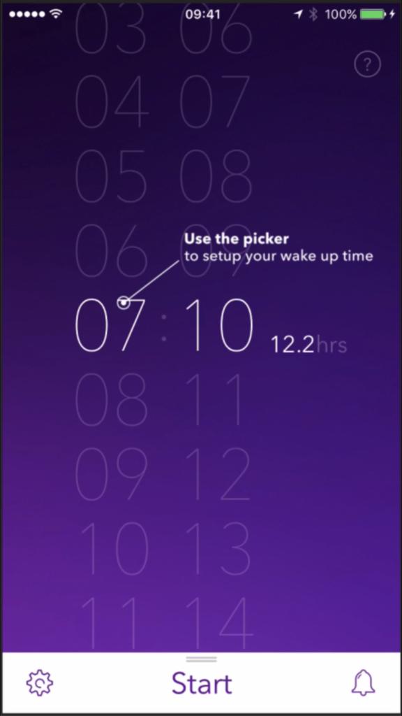 7 ứng dụng giúp bạn thư giãn đầu óc để ngủ ngon hơn - Ảnh 3.