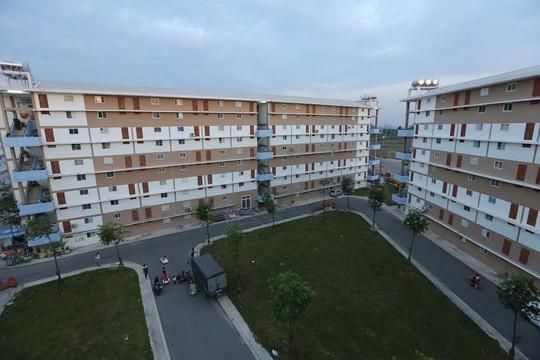 Đoàn viên, NLĐ được vay ưu đãi để mua nhà ở xã hội - Ảnh 1.