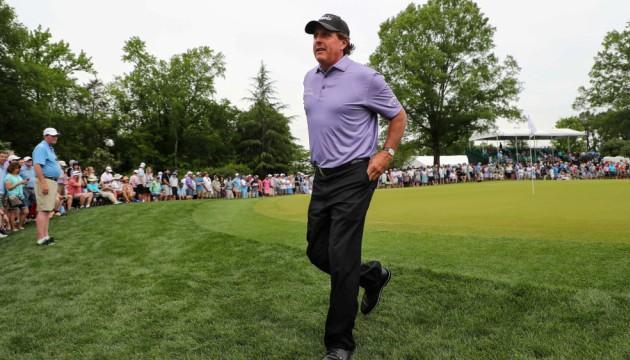 Vòng 3 Wells Fargo Championship: Jason Day đứng đầu bảng, Tiger Woods có vòng đấu ghi điểm âm - Ảnh 3.