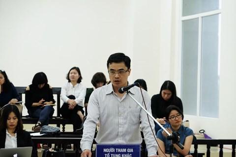 Đại án OceanBank: Vì sao Tòa phúc thấm xác định có dấu hiệu bỏ lọt tội phạm có ông Trần Thanh Quang? - Ảnh 1.