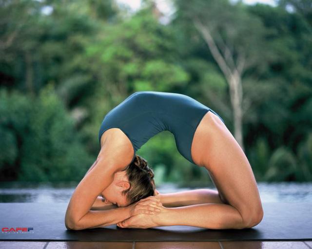 7 lợi ích khi tập Yoga trong căn phòng nhiệt gần 40 độ C - Ảnh 3.