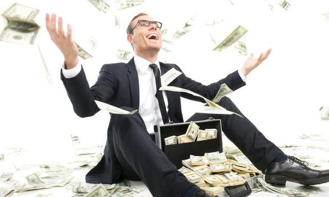 Sự thật trần trụi bạn phải đối mặt nếu muốn trở nên giàu có - Ảnh 1.