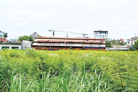 Đoạn các con phố hơn 1km, 4 khu đất công bỏ hoang - Ảnh 1.