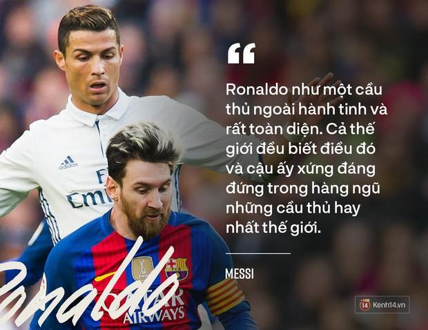 Những điều kỳ diệu vẫn chờ một cầu thủ phi thường như Ronaldo ở World Cup 2018 - Ảnh 2.