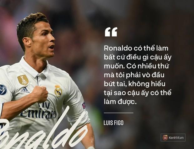 Những điều kỳ diệu vẫn chờ một cầu thủ phi thường như Ronaldo ở World Cup 2018 - Ảnh 4.