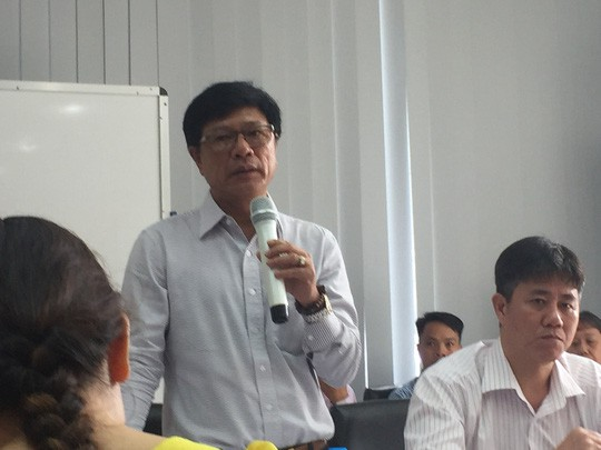 Chủ đầu tư dự án nhà ở xã hội 35 Hồ Học Lãm xin được... cứu! - Ảnh 3.