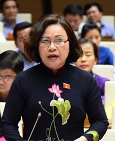 Kỳ họp thứ 5 Quốc hội khóa XIV đã quyết định nhiều vấn đề hệ trọng - Ảnh 2.