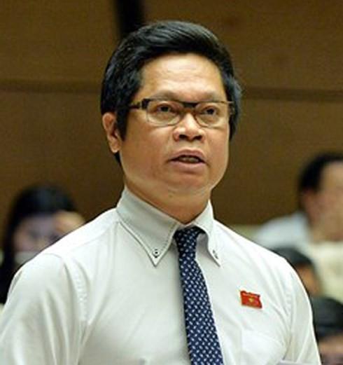Kỳ họp thứ 5 Quốc hội khóa XIV đã quyết định nhiều vấn đề hệ trọng - Ảnh 4.