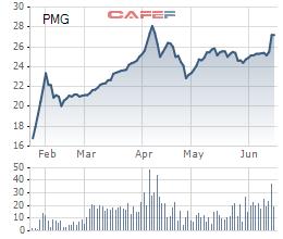 Thoái vốn Gas Việt Thái, Petro Miền Trung (PMG) ước đạt 65-70% kế hoạch lãi sau nửa đầu năm - Ảnh 4.
