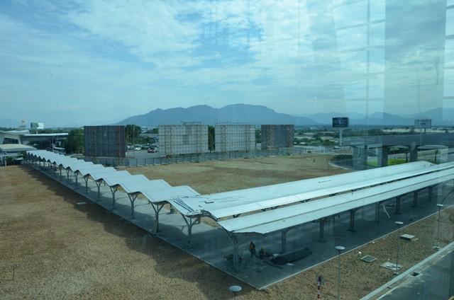 Cận cảnh Nhà ga quốc tế Cam Ranh thông minh và hiện đại nhất Việt Nam trị giá gần 4.000 tỷ đồng - Ảnh 3.