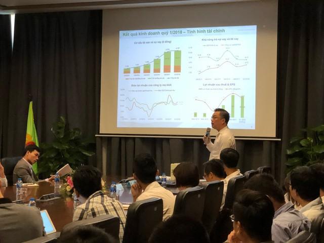 Nhựa An Phát (AAA) thay đổi chiến lược, hướng đến mục tiêu doanh thu tỉ USD năm 2025 - Ảnh 1.