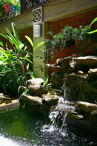 Kinh nghiệm thiết kế sân vườn đẹp - Ảnh 13.