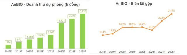 Nhựa An Phát (AAA) thay đổi chiến lược, hướng đến mục tiêu doanh thu tỉ USD năm 2025 - Ảnh 3.