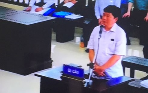 Nguyễn Xuân Sơn bất ngờ rút kháng cáo vụ PVN mất 800 tỷ đồng - Ảnh 1.
