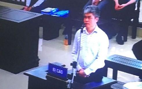 Nguyễn Xuân Sơn bất ngờ rút kháng cáo vụ PVN mất 800 tỷ đồng - Ảnh 2.
