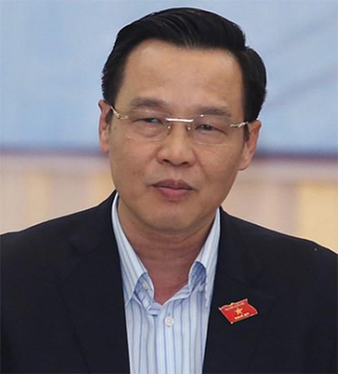 """Không để Việt Nam thành """"thiên đường"""" rửa tiền, né thuế - Ảnh 4."""