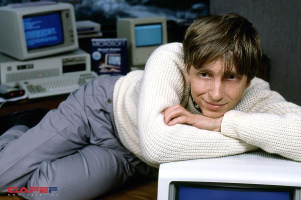 Bill Gates: Nếu không có những kiến thức được học ở trường, sẽ không có Microsoft như ngày hôm nay - Ảnh 2.