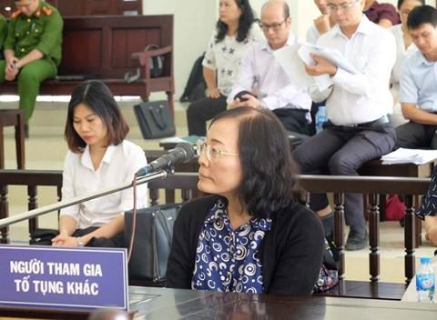 Cựu thành viên HĐQT PVN: Nể ông Đinh La Thăng nên xác nhận không đúng thực ở - Ảnh 1.