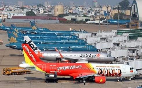 Hàng không Việt Nam xếp thứ 7 thị trường phát triển nhanh nhất thế giới - Ảnh 1.