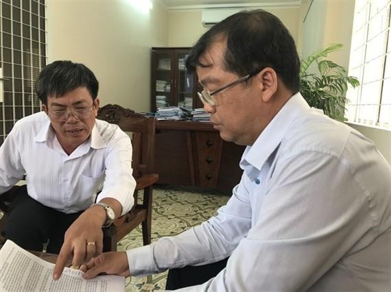 Tây Ninh chuyển đổi cao su, lúa, mì... sang cây ăn quả - Ảnh 3.