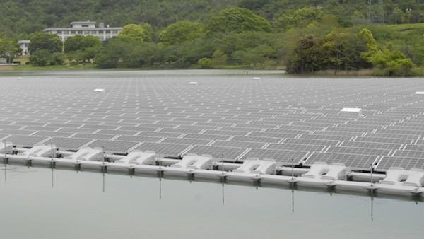 Thêm 9.100 tỷ đồng đầu tư dự án nhà máy điện mặt trời ở Tây Ninh - Ảnh 1.