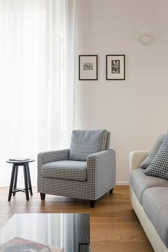 Thiết kế căn hộ theo phong cách hiện đại - Ảnh 2.