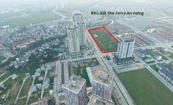Văn Phú Invest (VPI) chính thức có dự án đất vàng 3,5ha ở quận Hà Đông - Ảnh 3.