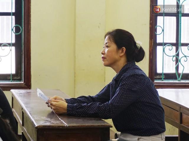 Nghệ An: Thí sinh 50 tuổi dự thi THPT Quốc gia 2018 để thực hiện ước mơ cuộc đời - Ảnh 1.