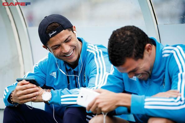 Bí mật thành công của chiến thần đi lên từ sự nỗ lực Cristiano Ronaldo: Thể chất và kỹ năng rất quan trọng, nhưng lối sống mới là điều khiến bạn trở thành người giỏi nhất - Ảnh 4.