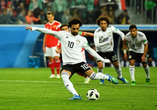 Lãnh đạo liên đoàn bóng đá Ai Cập thông tin vụ Salah muốn chia tay đội tuyển - Ảnh 2.
