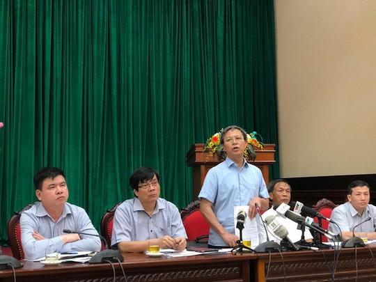 Hà Nội chỉ định thầu 5 dự án BT theo đúng quy định - Ảnh 1.