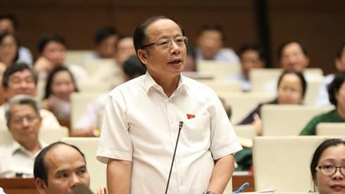 Đại biểu QH Nguyễn Văn Thân đã thôi quốc tịch Ba Lan trước khi ứng cử - Ảnh 1.