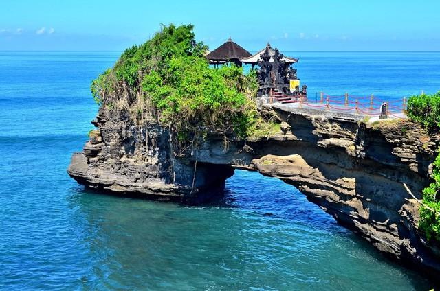 [Case Study] Bali - Hòn đảo nhỏ cân cả vạn đảo Indonesia, thiên những con phố nhiệt đới chuẩn châu Âu - Ảnh 3.