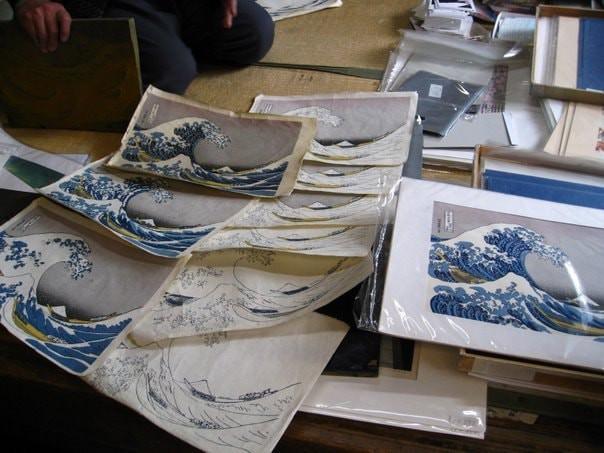 Viện bảo tàng tùy hứng của cụ ông người Nhật: Vui thì mở, buồn thì đóng, ngủ đủ giấc mới dậy cho khách vào xem - Ảnh 6.