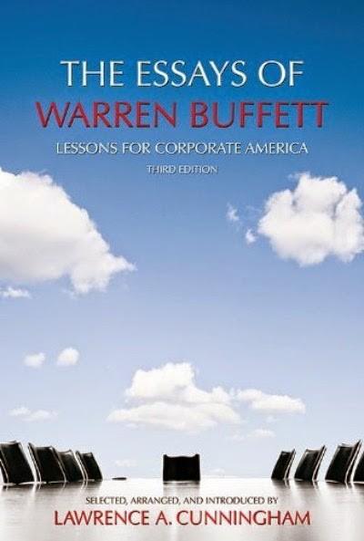 Tỷ phú Warren Buffett: Đây là cuốn sách giải thích đầy đủ và dễ hiểu nhất về phong cách đầu tư của tôi - Ảnh 1.