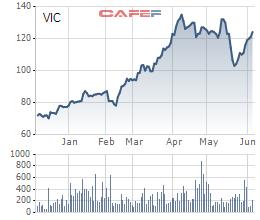 Vingroup bảo lãnh cho khoản phát hành 325 triệu USD trái phiếu quốc tế của Vinpearl - Ảnh 1.