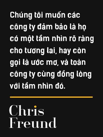 Chris Freund – CEO của Mekong Capital: Làm sao để tìm ra những khoản đầu tư sinh lời khổng lồ? - Ảnh 10.