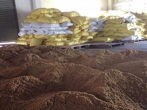 Đường đi của bột thịt xương nhiễm khuẩn vào Việt Nam - Ảnh 1.