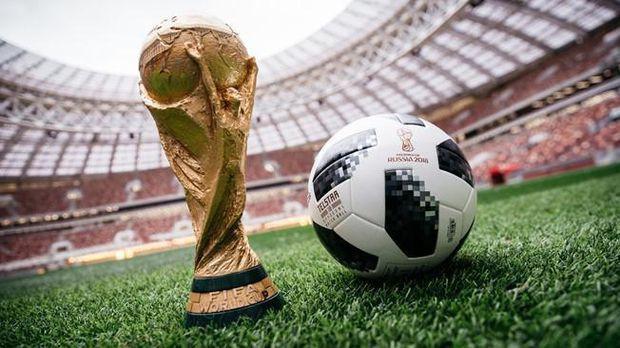 Nhà kinh tế học đưa ra nghiên cứu cho thấy nước Đức sẽ vô địch World Cup 2018 - Ảnh 1.