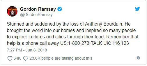 Cựu tổng thống Mỹ Obama đăng tải hình ảnh ăn bún chả ở Việt Nam, bày tỏ thương tiếc tới Anthony Bourdain qua đời - Ảnh 2.