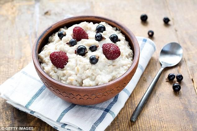Chuyên gia Anh tiết lộ bữa sáng lành mạnh nhất hiện nay, chỉ chế biến mất 5 phút - Ảnh 2.